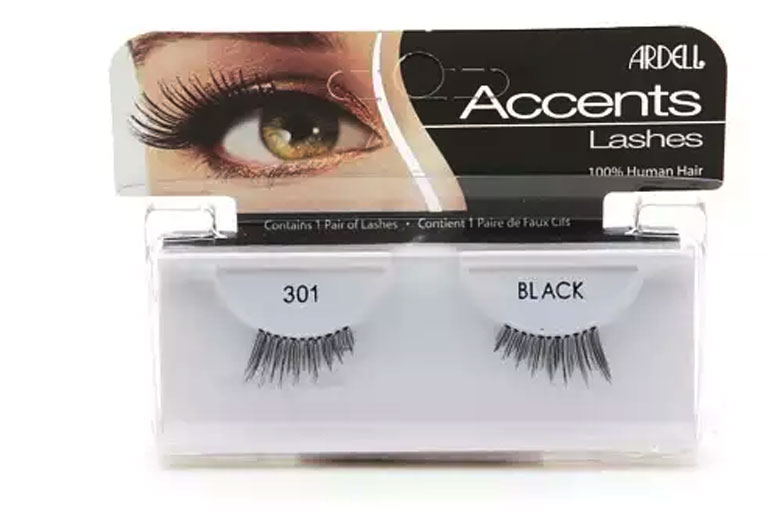 bc6b6c10e1c The Best False Eyelashes You Can Buy | Lookbook