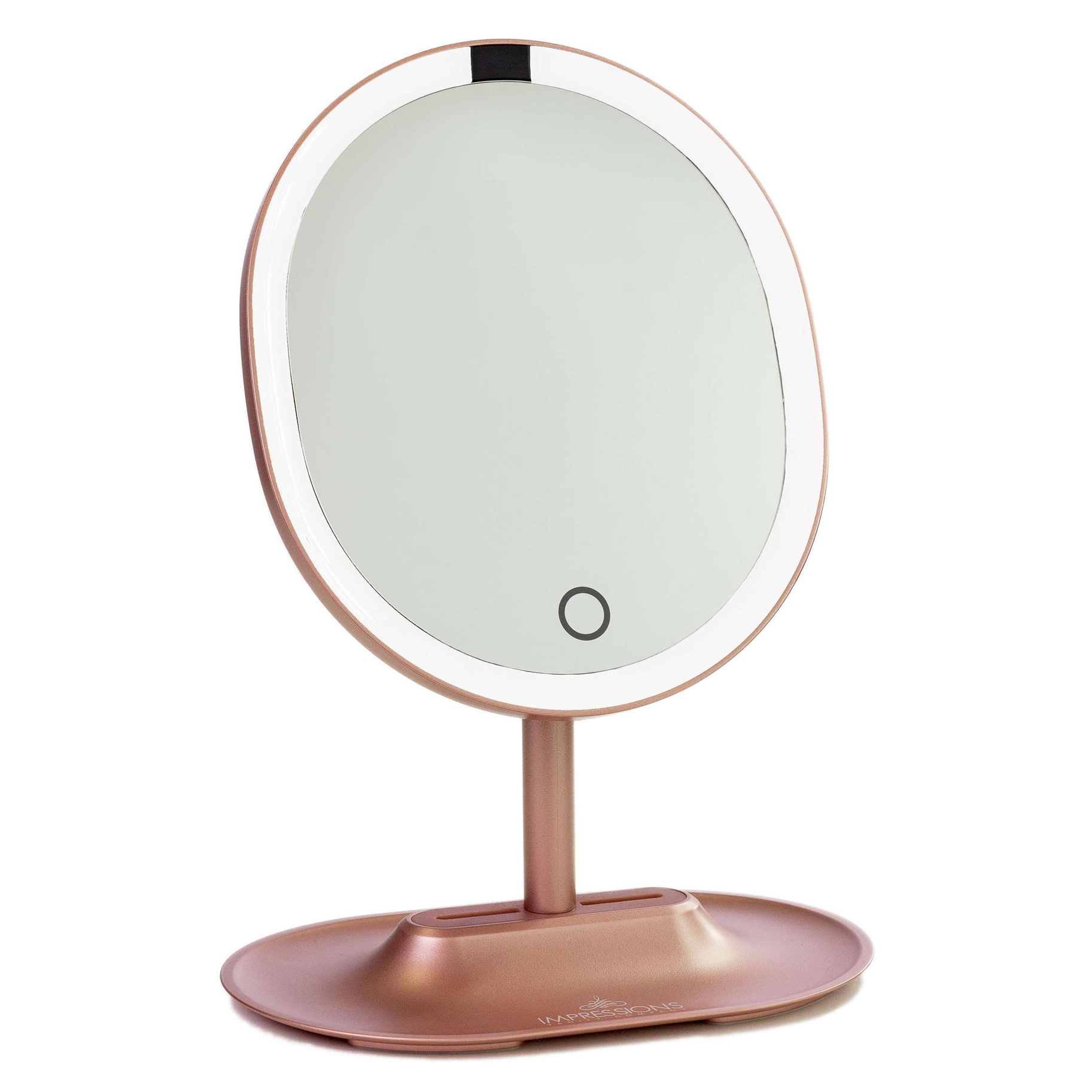 Best Rose Gold Beauty Products Vanity Items Makeup