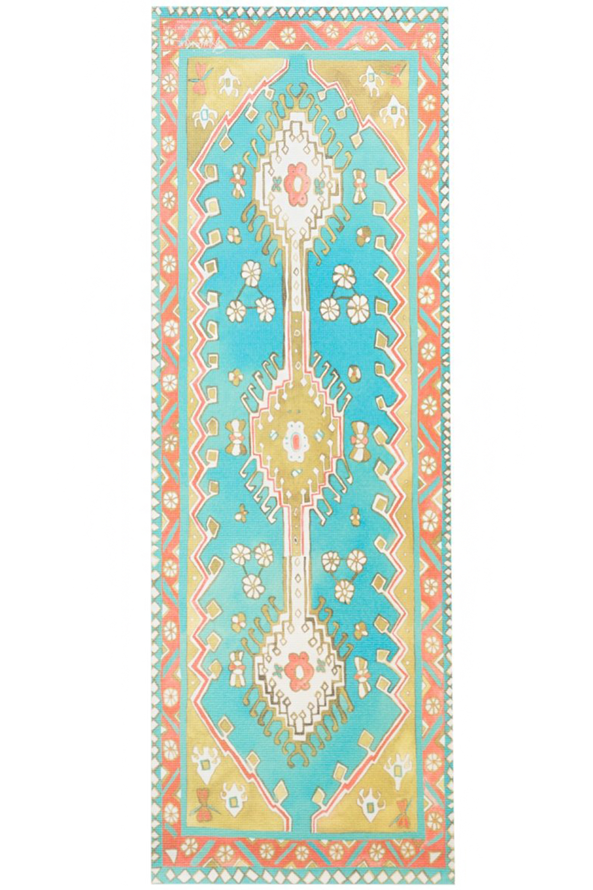 Pretty Yoga Mats Most Wanted